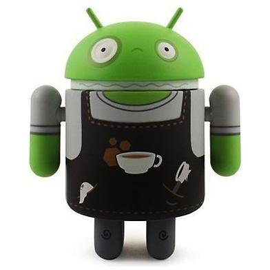 Android S3 - Barista Bot - superchan.de