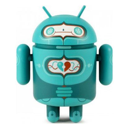 Android S5 - Hello World - superchan.de