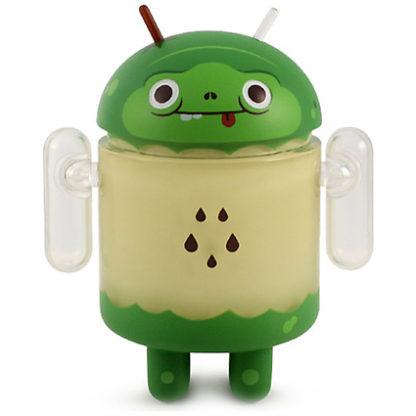 Android S4 - Core Dump - superchan.de
