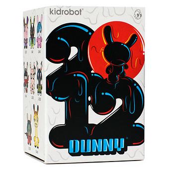 Dunny 2012 Mini Series (Blind Box) - superchan.de