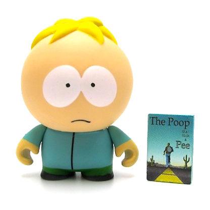 South Park - Butters - superchan.de