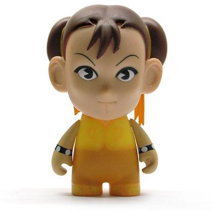 Street Fighter S2 - Chun-Li (yellow) - superchan.de