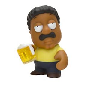 Kidrobot Family Guy - Cleveland Brown - superchan.de