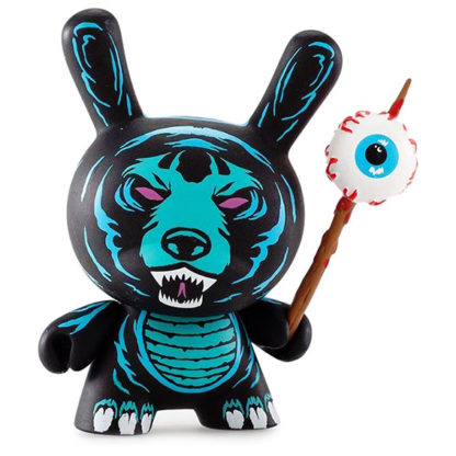 Dunny Mishka - Death Adder - superchan.de