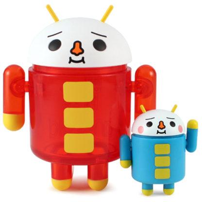 Android S5 - Devilrobots (To-Fu Oyako) - superchan.de