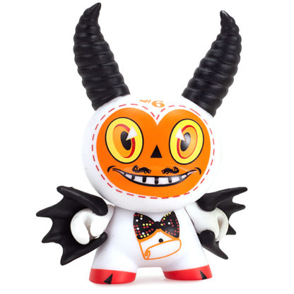 Dunny The 13 - Diablo - superchan.de