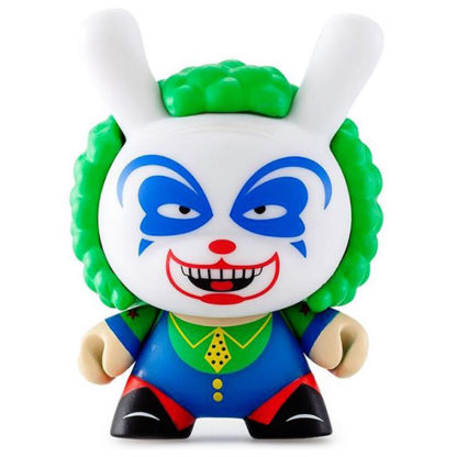 Dunny Mishka - Doinky the Clown - superchan.de