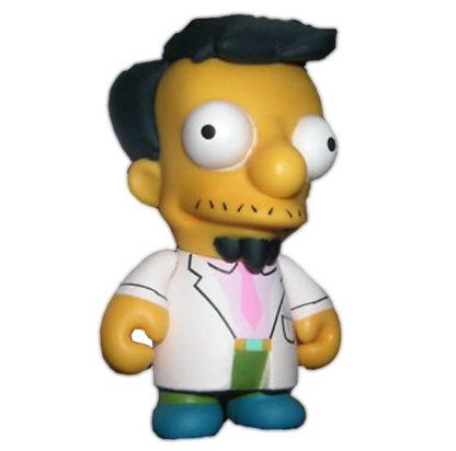 Simpsons S2 - Dr. Nick Riviera - superchan.de