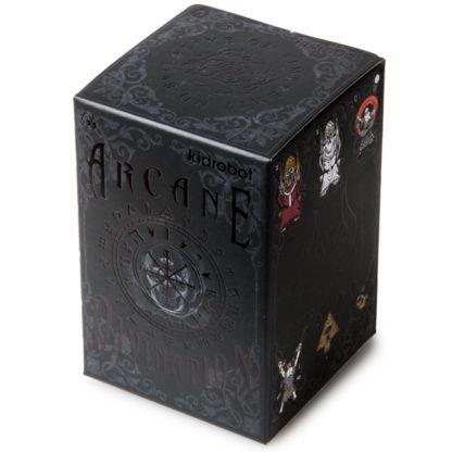 Dunny Arcane Divination Mini Series (Blind Box) - superchan.de
