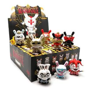 Dunny Mardivale Mini Series (Blind Box) - superchan.de
