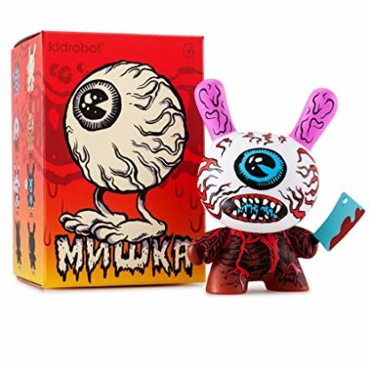 Dunny Mishka Mini Serie (Blind Box) - superchan.de