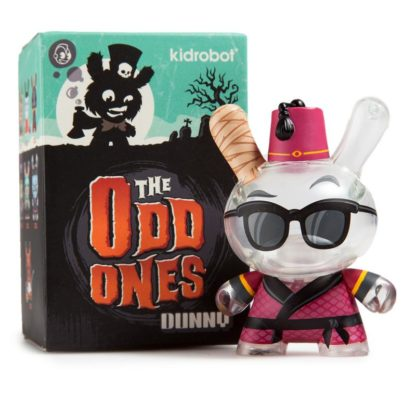 Dunny Odd Ones Mini Serie (Blind Box) - superchan.de