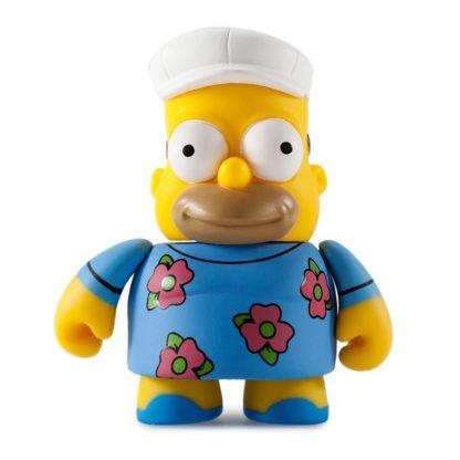 25th Anniversary Series - Fat Hat Homer - superchan.de