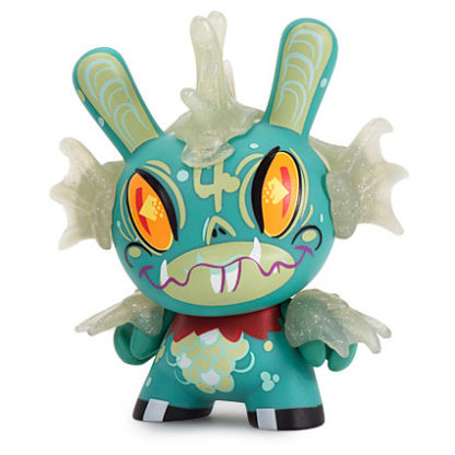 Dunny The 13 - Fish - superchan.de