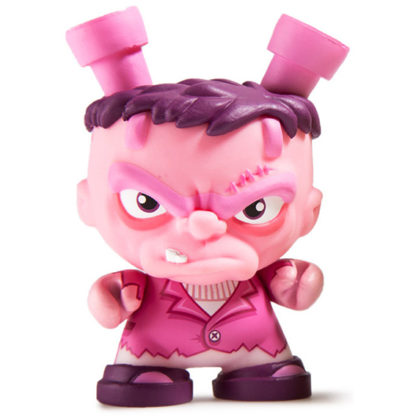 Dunny Odd Ones - Francis (pink) CHASE - superchan.de