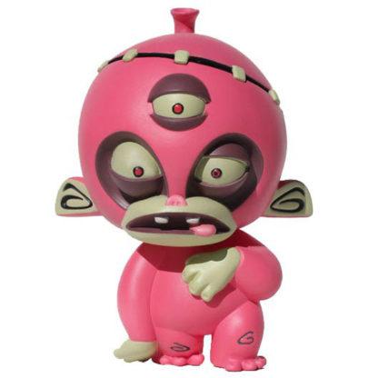 Franken Monkey (pink) by Atomic Monkey - superchan.de