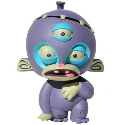 Franken Monkey (purple) by Atomic Monkey - superchan.de