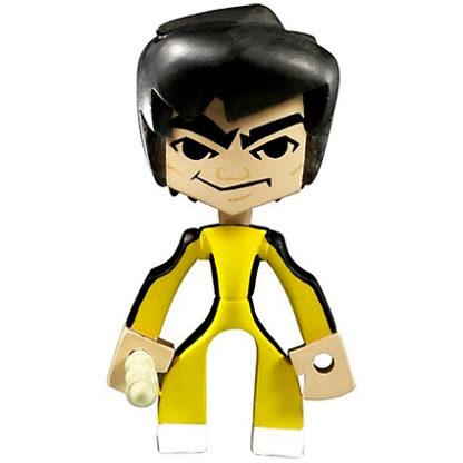 Temple of Kung Fu - Bruce Lee (Game of Death) - superchan.de