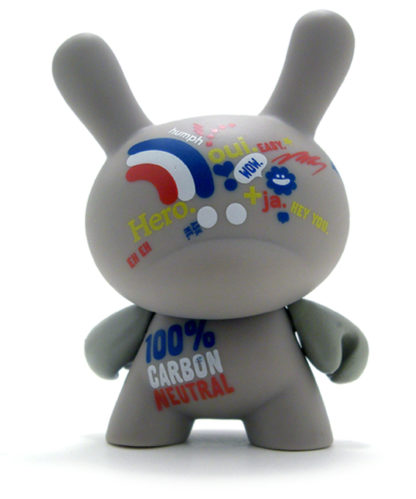 Dunny French - Genevieve Gauckler - superchan.de