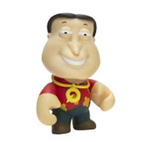 Kidrobot Family Guy - Glenn Quagmire - superchan.de