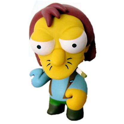 Simpsons S2 - Herman Larson - superchan.de