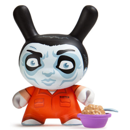 Dunny Odd Ones - Hopper the Cereal Killer - superchan.de