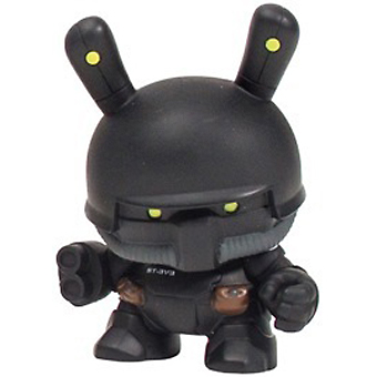 Dunny Evolved - Huck Gee #3 CHASE - superchan.de