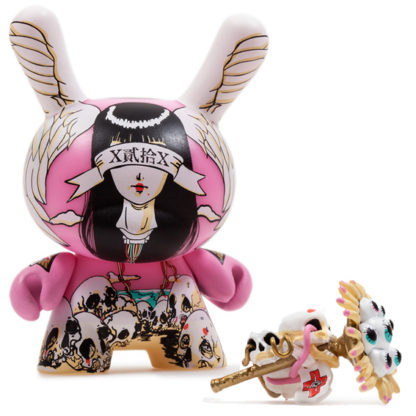 Dunny Arcane Divination - Judgement - superchan.de