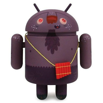 Android S3 - Kelly Donato (Pandroid) - superchan.de