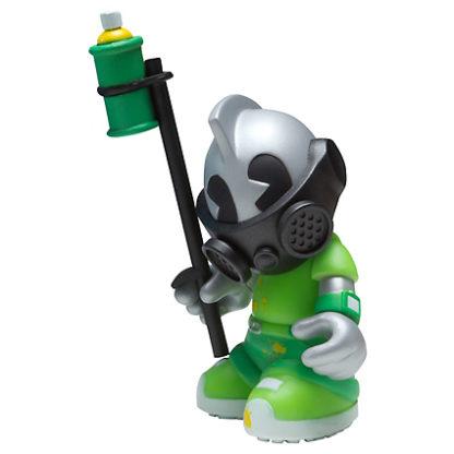 Kidrobot Bots - KidBomber