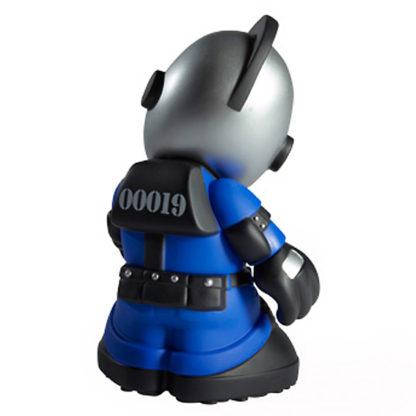 Kidrobot #19 - KidRiot by MAD - superchan.de