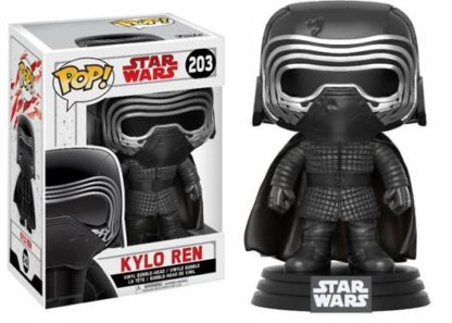 POP! Movies: Star Wars - Kylo Ren (#203) -Exclusive- - superchan.de