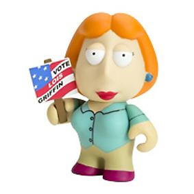 Kidrobot Family Guy - Lois Griffin - superchan.de