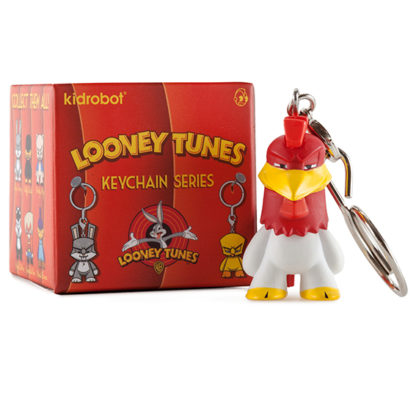 KR x Looney Tunes - Keychain Serie (Blind Box) - superchan.de