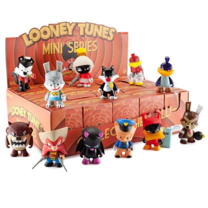 KR x Looney Tunes Mini Series (Blind Box) - superchan.de