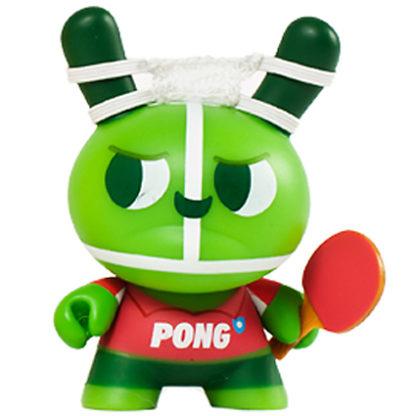 Dunny 2012 - Mauro Gatti (Pong) - superchan.de