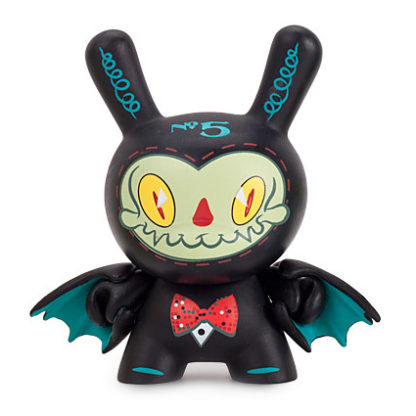 Dunny The 13 - Mr. Gloom