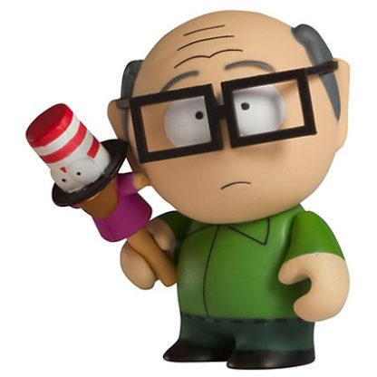 South Park - Mr. Garrison - superchan.de