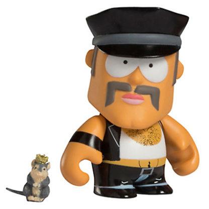 South Park - Mr. Slave - superchan.de