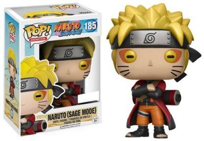 POP! Animation: Naruto Shippuden - Sage Mode (#185) -Exclusive- - superchan.de