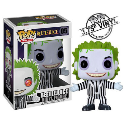POP! Movies: Beetlejuice (#05) - superchan.de