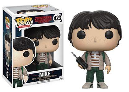 POP! TV: Stranger Things - Mike (#423) - superchan.de
