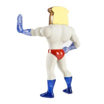 Powdered Toast Man (Ren & Stimpy) - superchan.de