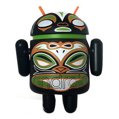 Android S5 - Reactor 88 CHASE - superchan.de