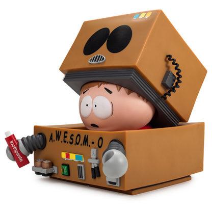 South Park - Cartman as A.W.E.S.O.M.-O - superchan.de