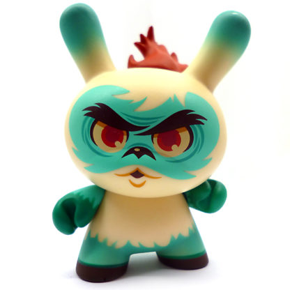 Dunny 2013 - Scott Tolleson - superchan.de