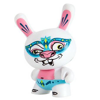 Dunny Mardivale - Bunny - superchan.de