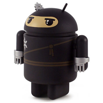 Android S4 - Shawnimals Wee Ninja - superchan.de
