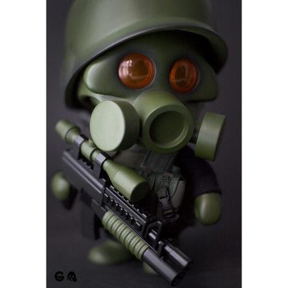 SQUADT: Gassed s005 [Fort Burnout - JNGL] - superchan.de