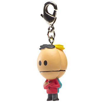 South Park Zipper Pulls S1 - Terrance & Phillip - superchan.de